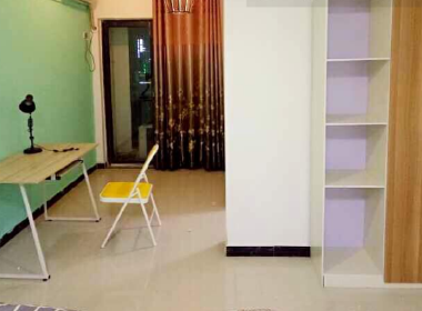郑州考拉公寓 1室0厅1卫