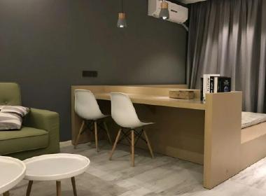 雅曼国际社区(磁铁空间) 1室1厅1卫