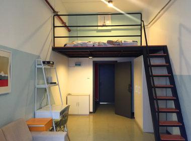 红璞公寓(大石宏迪) 1室0厅1卫