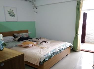 红璞公寓(南村员岗) 1室0厅1卫