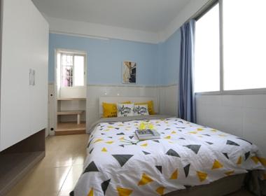 红璞公寓(海珠赤沙店) 1室0厅1卫