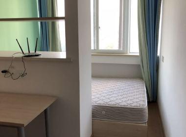 漫果公寓(古翠店) 1室1厅1卫