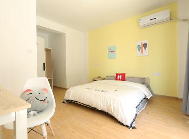 红璞公寓(仓溢店) 3室1厅1卫
