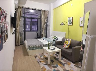 悠家联友复式公寓 1室1厅1卫