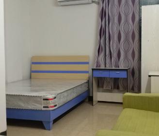 馨家公寓 1室1厅1卫