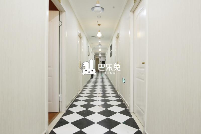 传奇暖暖公寓(中山北路...