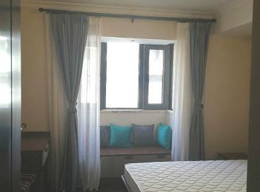 爱法珑庭 1室1厅1卫