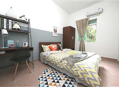 红璞公寓(海珠赤沙店) 2室1厅1卫