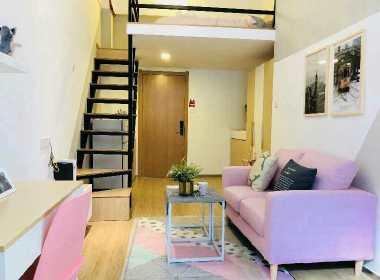 红璞公寓(新港东旗舰店) 1室1厅1卫