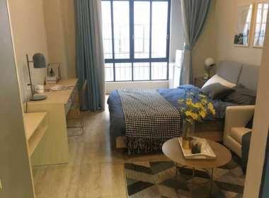 红璞公寓(新港东旗舰店) 1室0厅0卫
