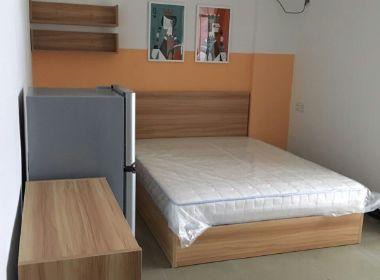 红璞公寓(南村员岗) 1室1厅1卫