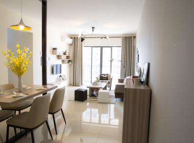红璞公寓(大沙东店) 1室0厅0卫