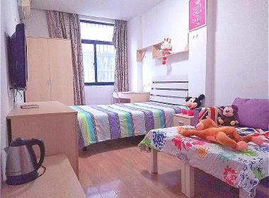 优租公寓 1室0厅1卫