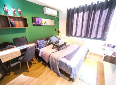 贝客公寓(北京南站店) 1室0厅1卫