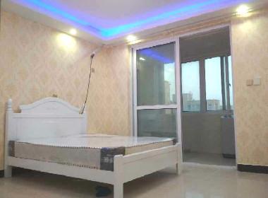 江晖苑 1室0厅1卫