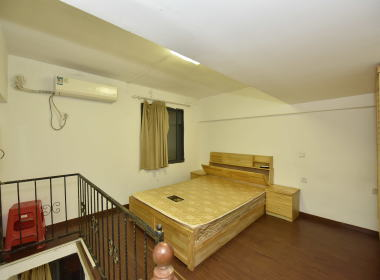 乐居公寓 1室0厅1卫