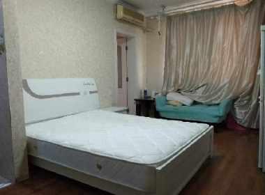 永惠大厦 1室0厅1卫