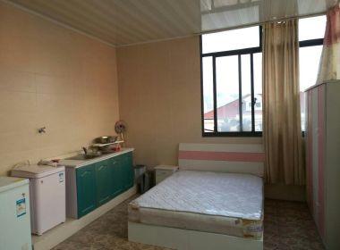 绿泉公寓 1室0厅0卫