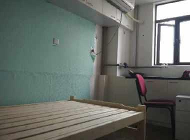 盛业大厦 1室0厅0卫