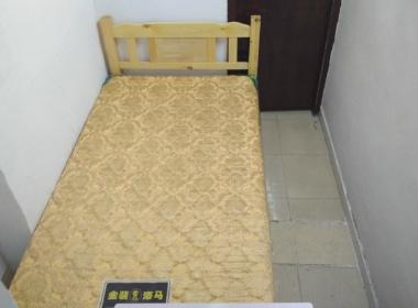 界边村经济发展公司宿舍楼 1室0厅1卫