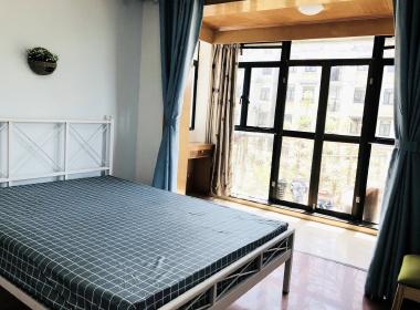 新江湾城时代花园 1室0厅0卫