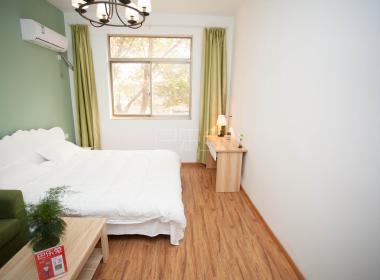 暖暖花园公寓 1室0厅1卫