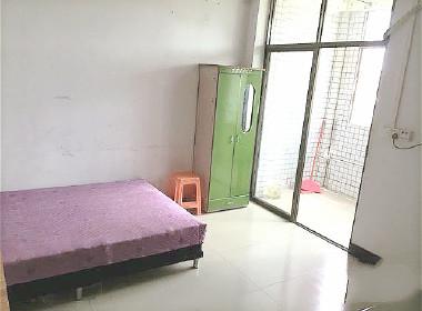 紫阳公寓(周家大道店) 1室0厅1卫