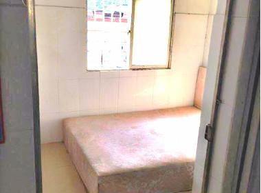 紫阳公寓(玉泉西路店) 1室0厅1卫