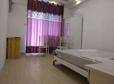 风华苑 1室0厅1卫