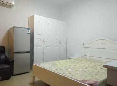 泰宸沙河茗苑 1室0厅0卫