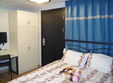 E客公寓(之江路店) 1室1厅1卫