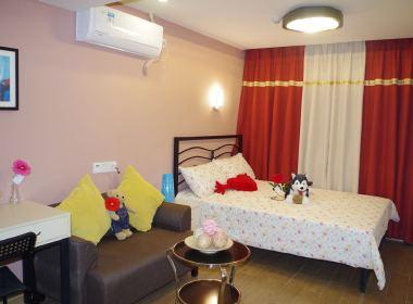 E客公寓(大关店) 1室1厅1卫