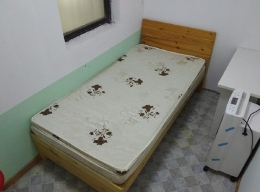 天鸿香榭里 1室0厅0卫