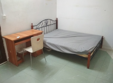 麒麟花园A区 1室0厅1卫