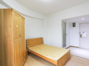 氧气公寓(中河南路店) 1室0厅1卫
