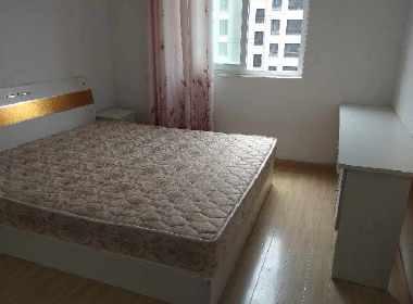 鹤沙航城汇德茗苑 2室1厅1卫