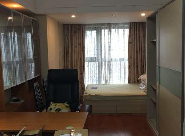 龙园创展大厦(ONE39大厦) 1室1厅1卫