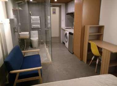 福泰青年社区 1室0厅1卫