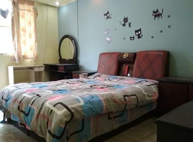 甘露园东里 1室0厅0卫