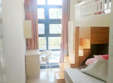 星欣公寓(塔城店) 1室1厅1卫