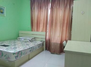同济国康公寓 1室0厅1卫