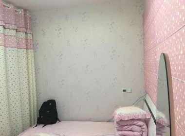 世茂爱马尚郡西区 2室2厅1卫