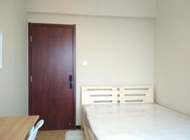 鸿博家园2期D区 1室0厅0卫