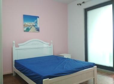 中金海棠湾 1室0厅1卫