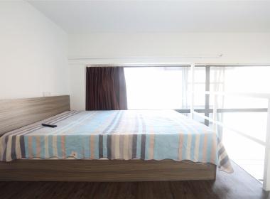思家公寓(三达路店) 1室0厅1卫