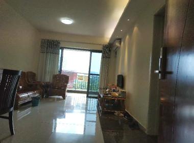 中惠璧珑湾 2室2厅1卫