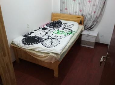 新凯城紫荆苑 3室1厅1卫