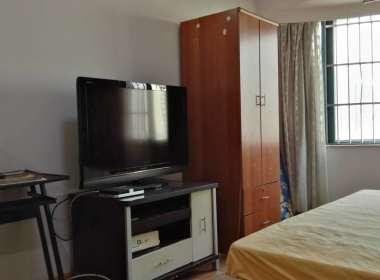 新达城商务公寓 1室1厅1卫