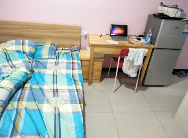 莱茵半岛 1室0厅1卫
