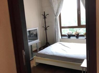 蓝堡国际公寓 1室1厅1卫